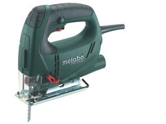 Лобзик Metabo STEB 70 Quick (кейс)