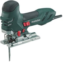 Лобзик Metabo STE 140 Industrial (кейс)
