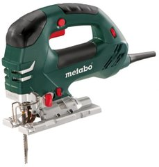 Лобзик Metabo STEB 140 Plus MetaLoc