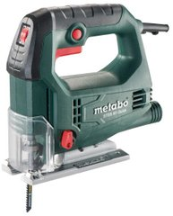 Лобзик Metabo STEB 65 Quick (кейс)